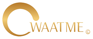 WAATME Logo in Top Bar